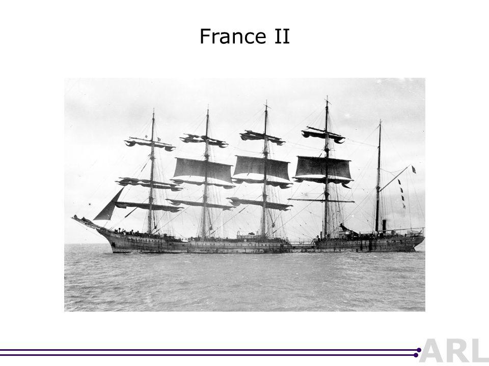 ARL France II