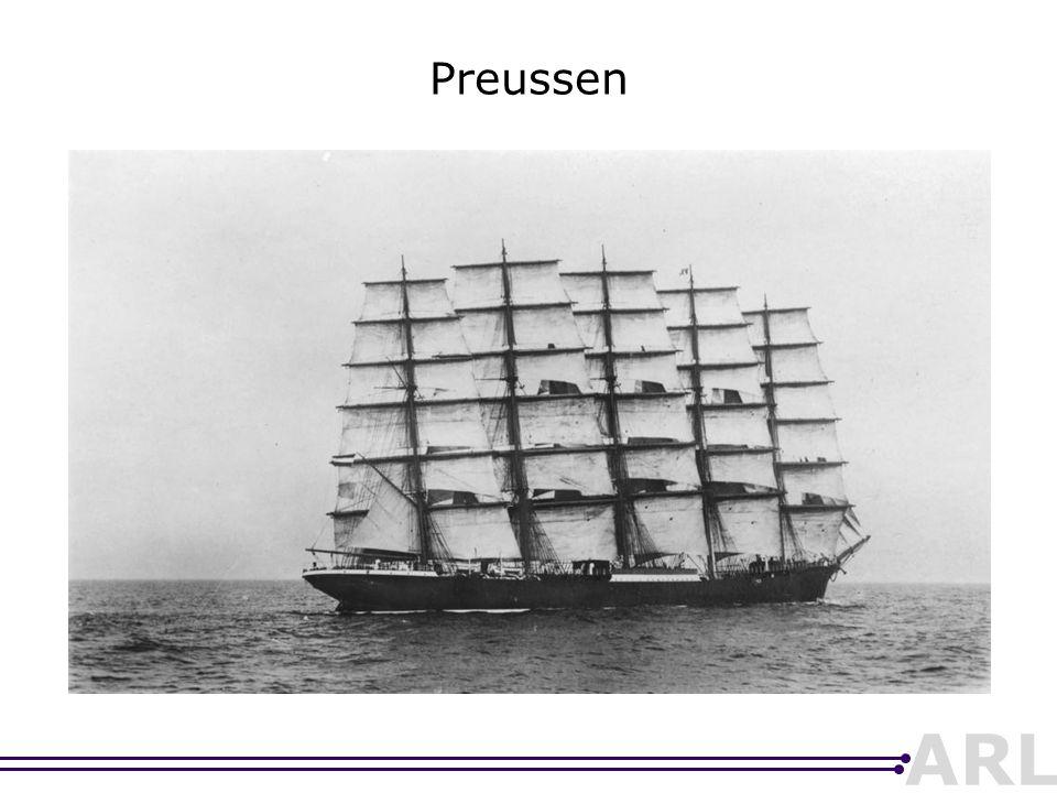ARL Preussen