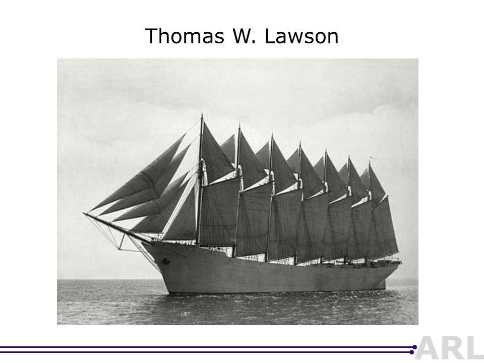 ARL Thomas W. Lawson