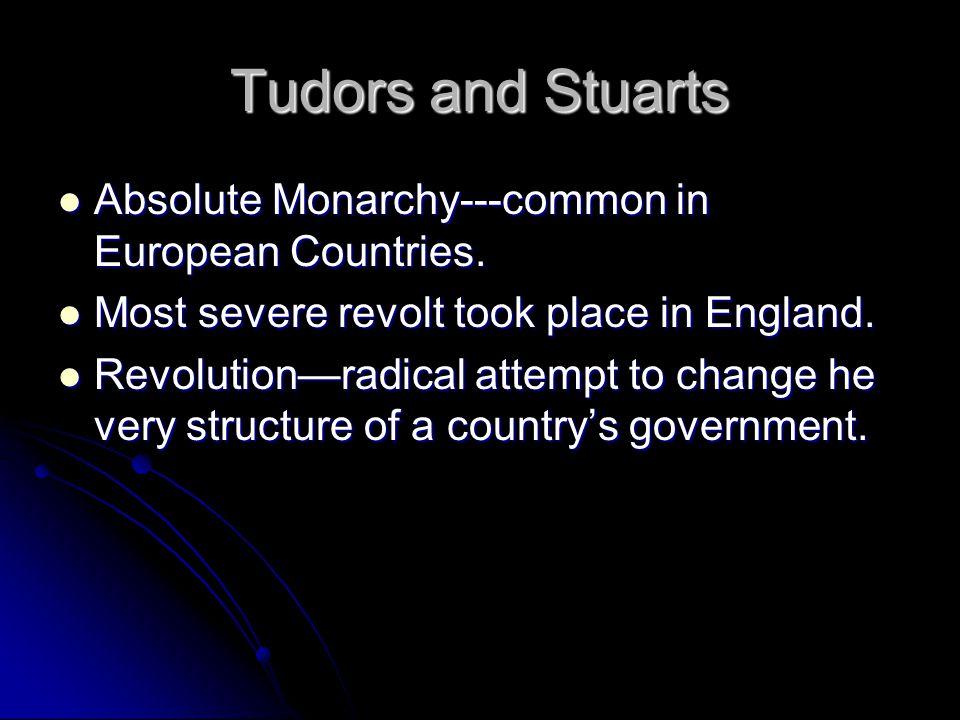 Reign of Mary Tudor 1400's royal family Tudors become England's rulers.