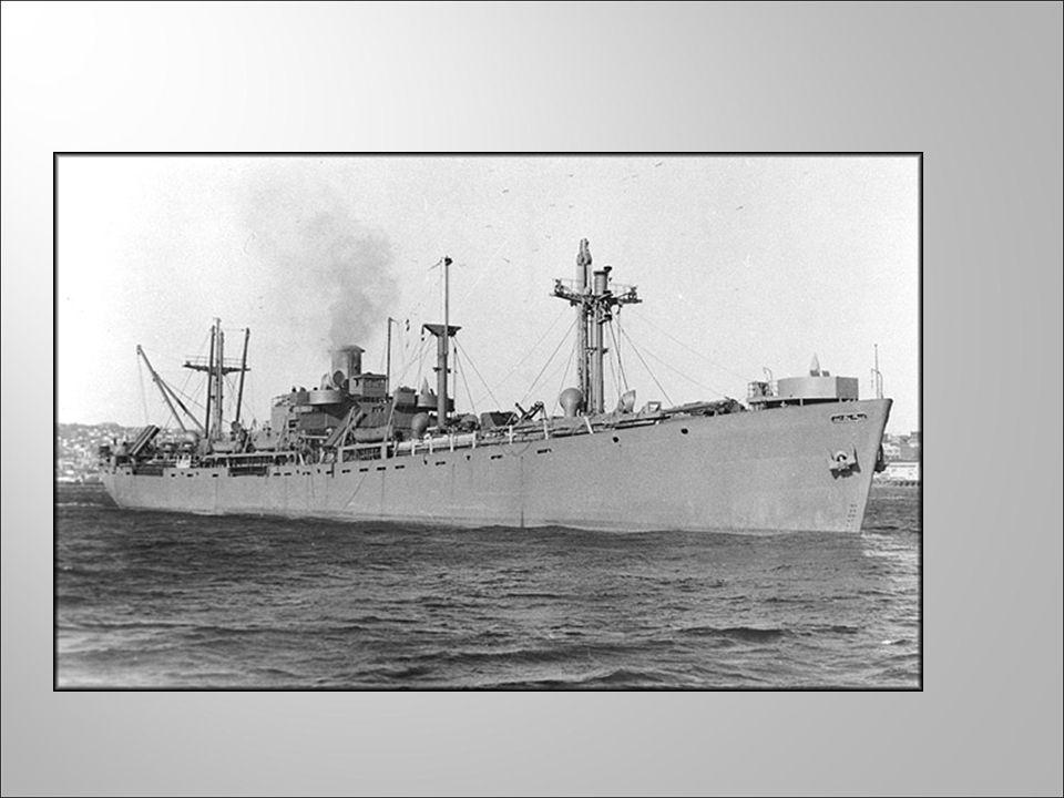 Brunswick and Savannah contribute to the war effort Liberty ships  Built cargo ships named Liberty ships  Brunswick built ninety-nine, in Savannah e