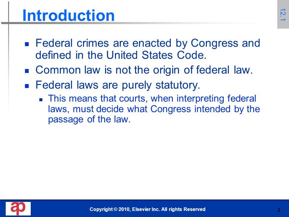 2 Copyright © 2010, Elsevier Inc.
