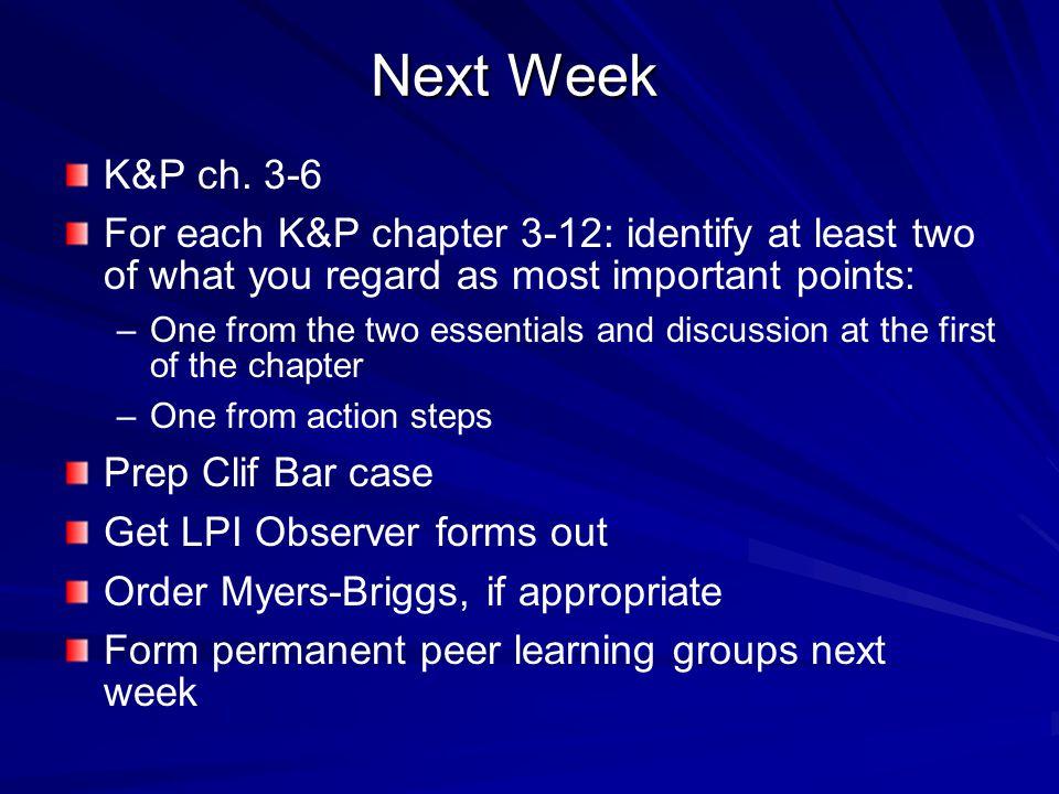 Next Week K&P ch.