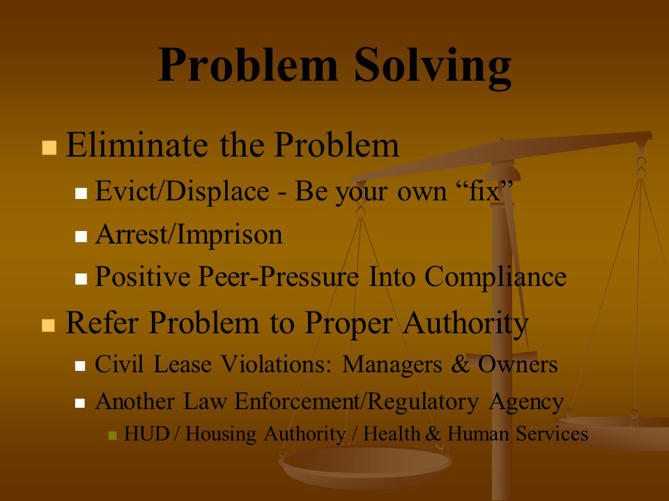Criminal Trespass Affidavit Ask your law enforcement (L.E.) agency to let you sign an affidavit.