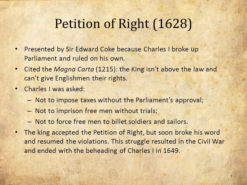 Interregnum: Oliver Cromwell (born 1599 – died 1658) Parliament member.