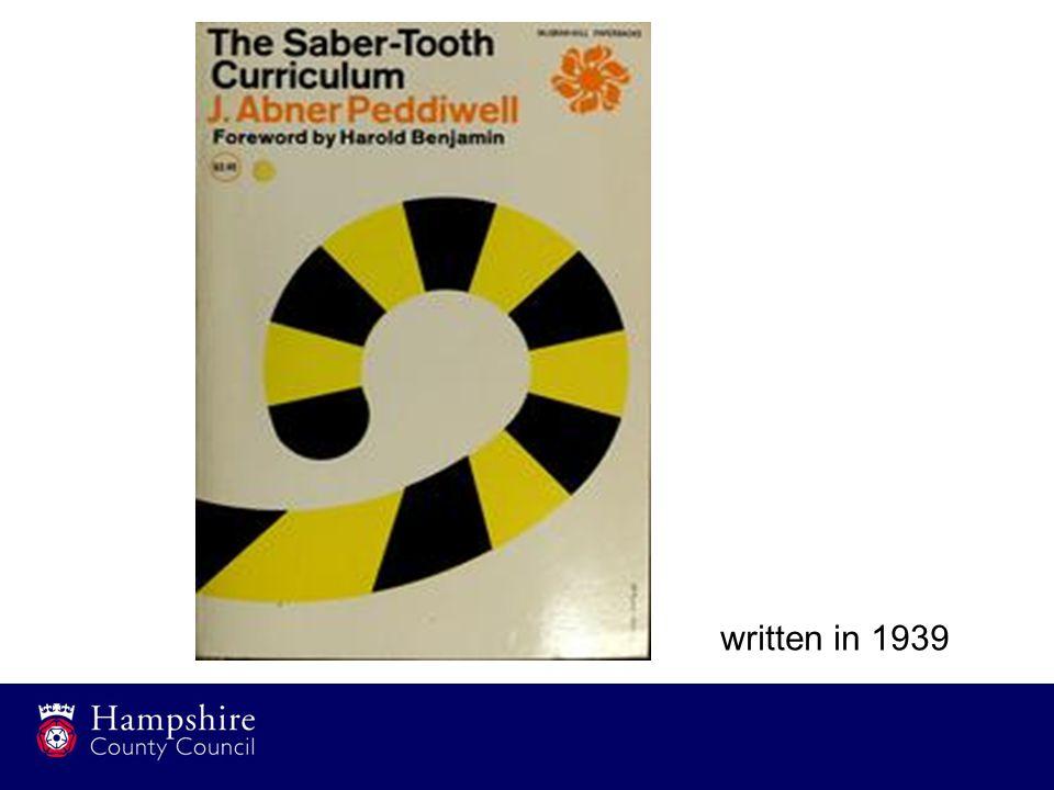 written in 1939