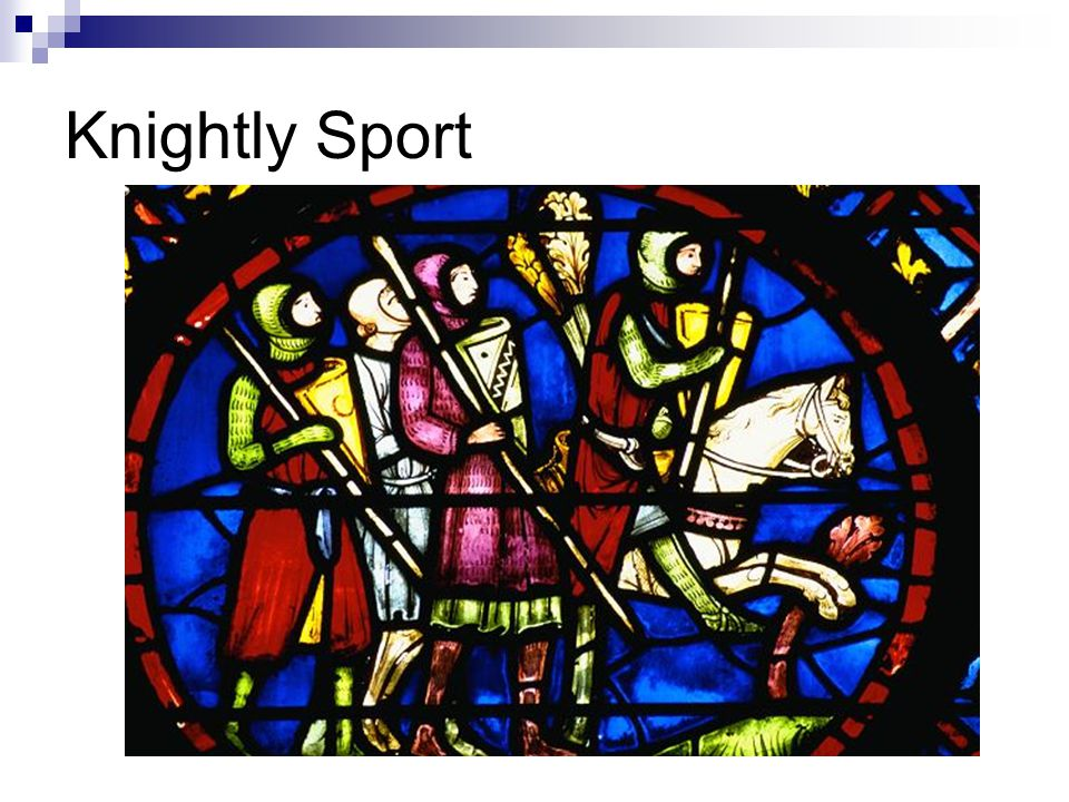 Knightly Sport