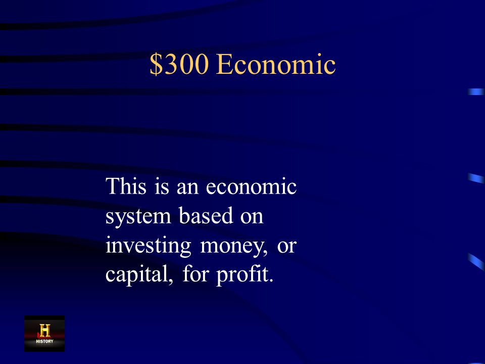 $200 Economic Serfs or peasants