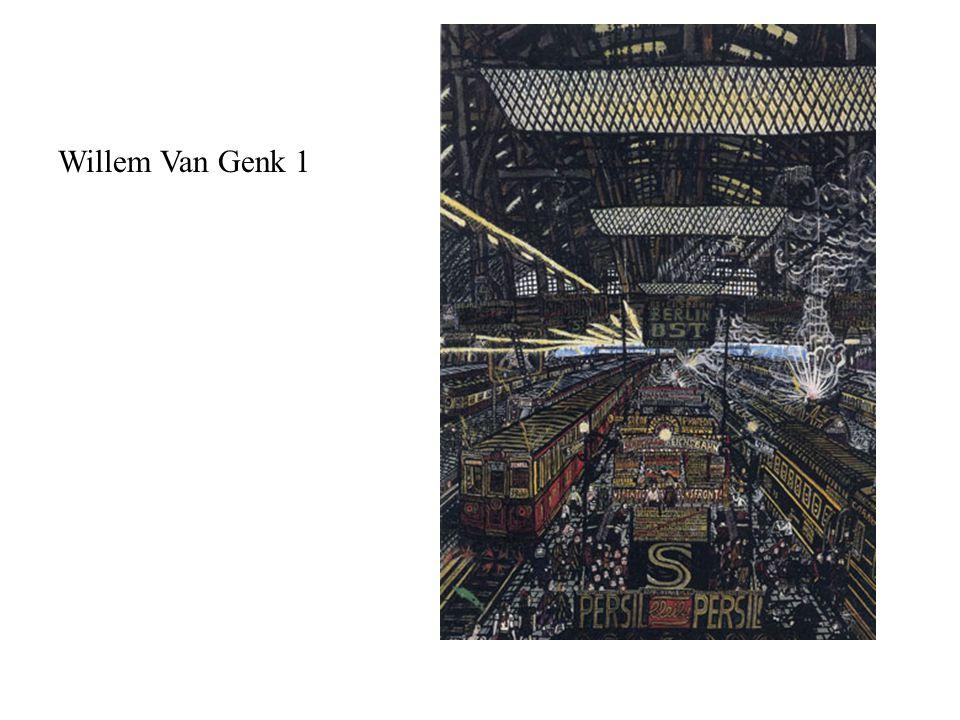 Willem Van Genk 1