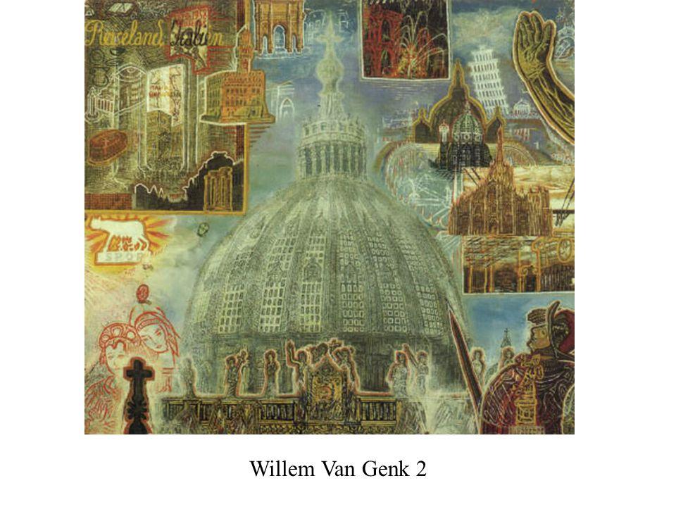 Willem Van Genk 2