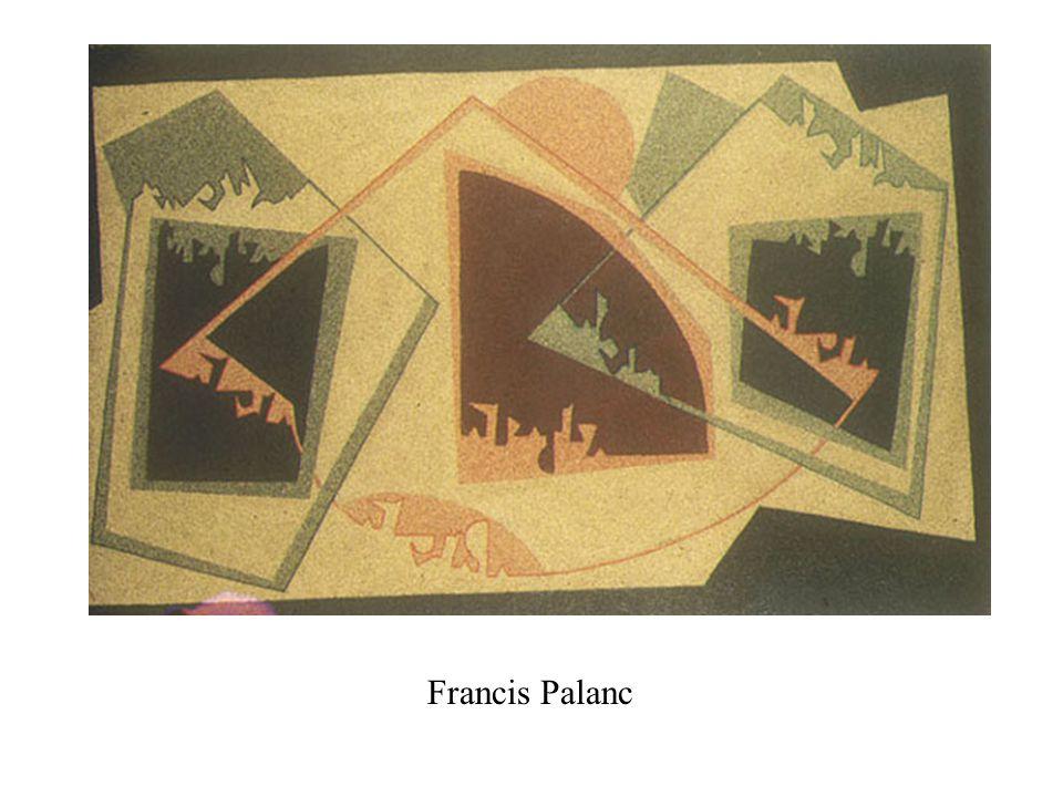 Francis Palanc