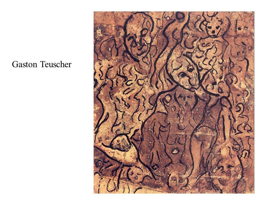 Gaston Teuscher