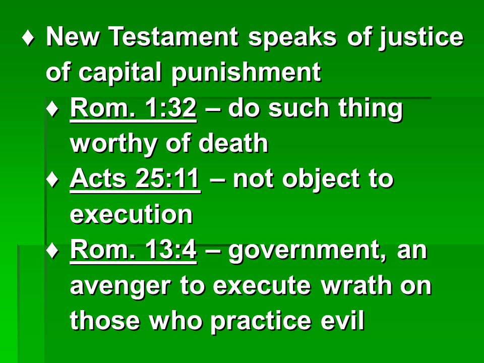 ?Cornelius (Acts 10:1–11:14)  First Gentile to obey Gospel  Peter sent to speak words he need to hear to be saved (Acts 10:6, 22; 11:14)  Not told to resign from military  Evidently being a soldier was not sinful ?Cornelius (Acts 10:1–11:14)  First Gentile to obey Gospel  Peter sent to speak words he need to hear to be saved (Acts 10:6, 22; 11:14)  Not told to resign from military  Evidently being a soldier was not sinful New Testament Examples