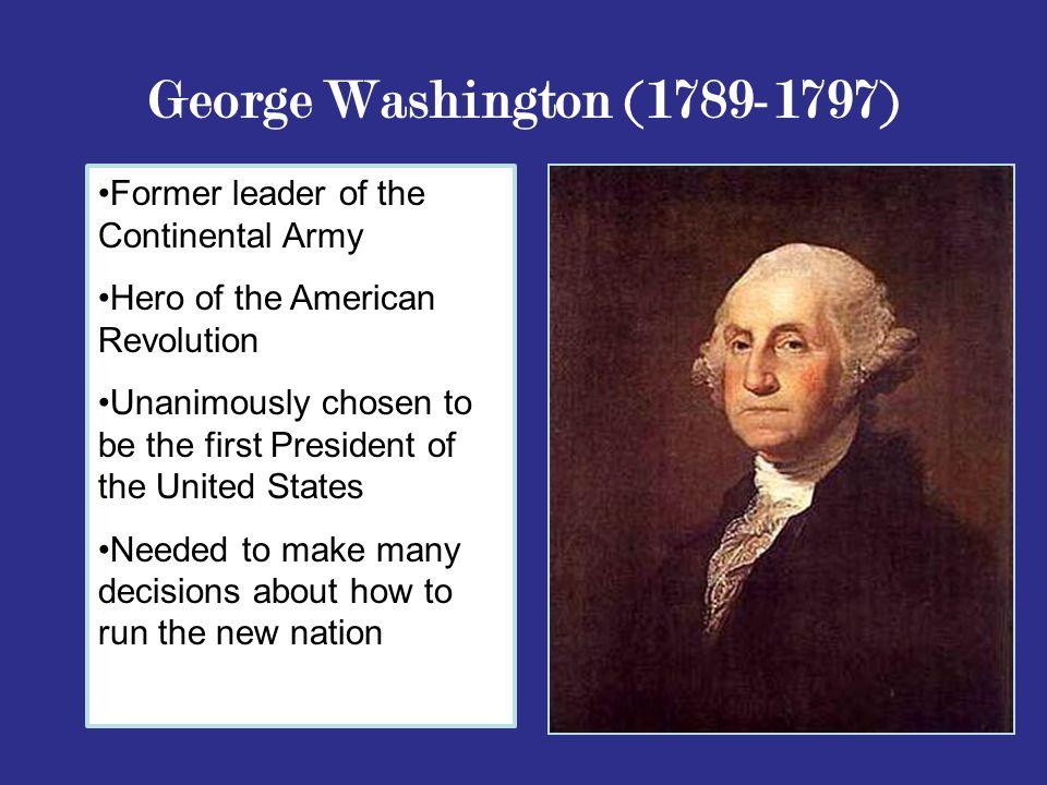 John Adams Thomas Jefferson Spirit of 1776 vs. Spirit of 1787 Spirit of 1776 vs.