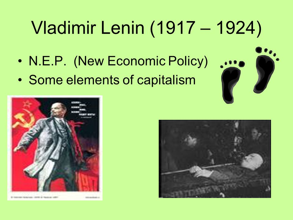 Josef Stalin (1924 – 1953) Five Year Plans to rebuild industry Great Purge to imprison or kill political dissidents