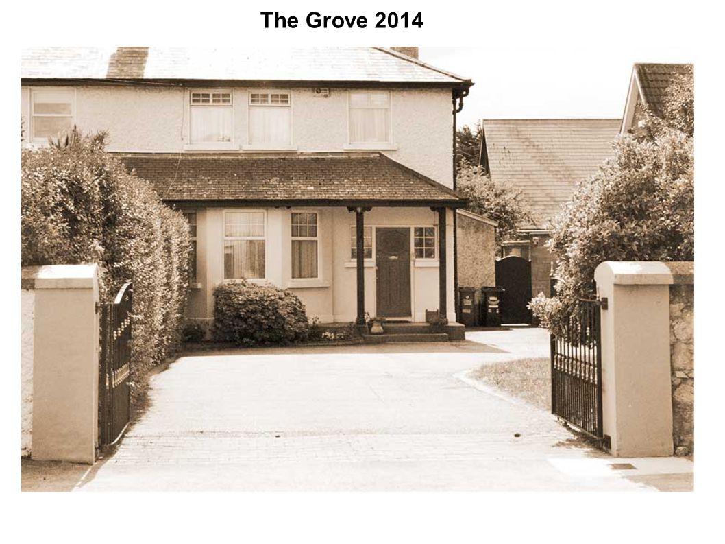 The Grove 2014