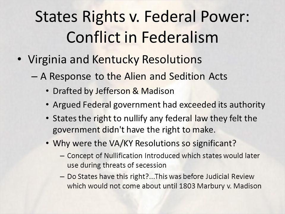 States Rights v.