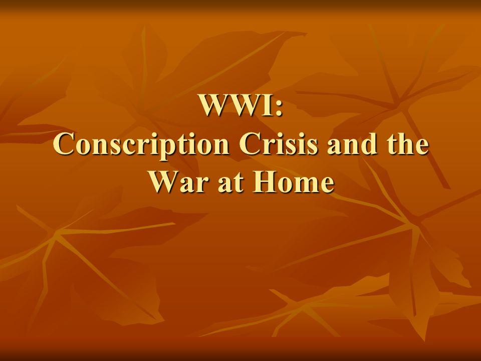 What is Conscription.What is Conscription. What is Conscription.