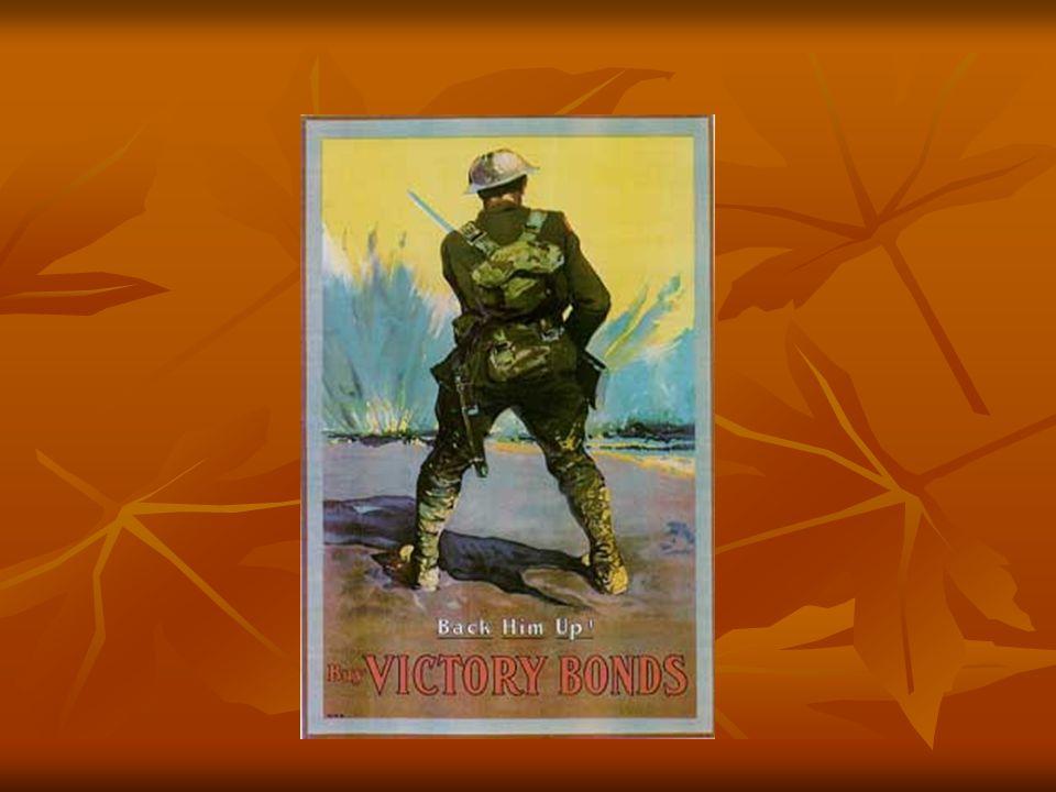 Enlistments (1917) Casualties (1917)