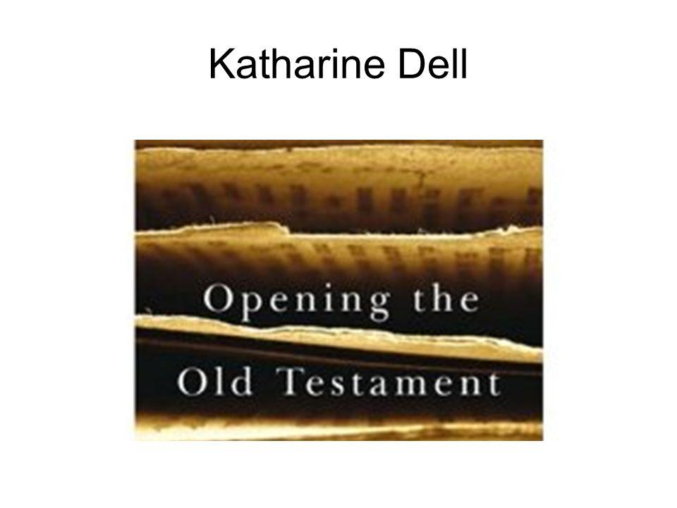 Katharine Dell
