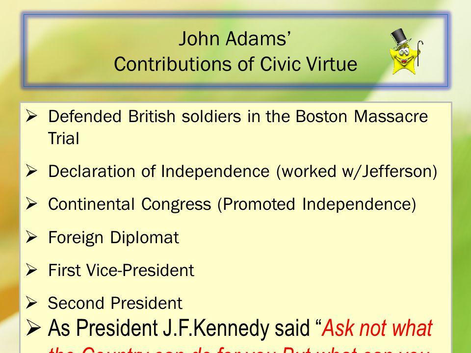 Quiz Questions What amendment allows the press to criticize the government.