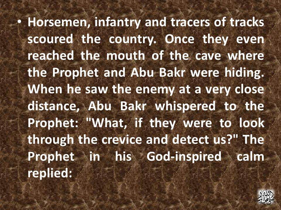 Horsemen, infantry and tracers of tracks scoured the country.