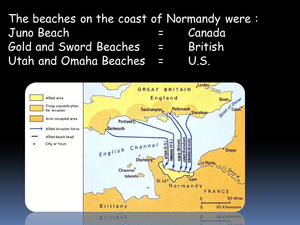 Phase 4 : June 1944 – Sept 1945  On June 6 th, 1944 the Allied invasion of Europe began.