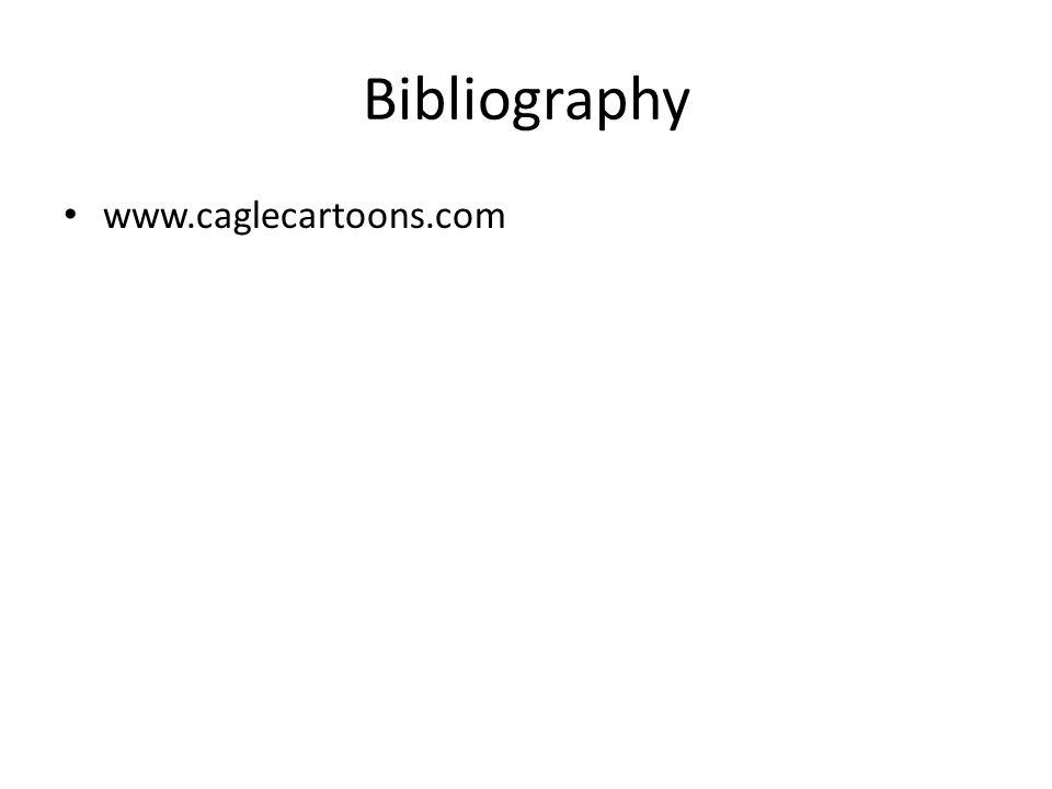 Bibliography www.caglecartoons.com