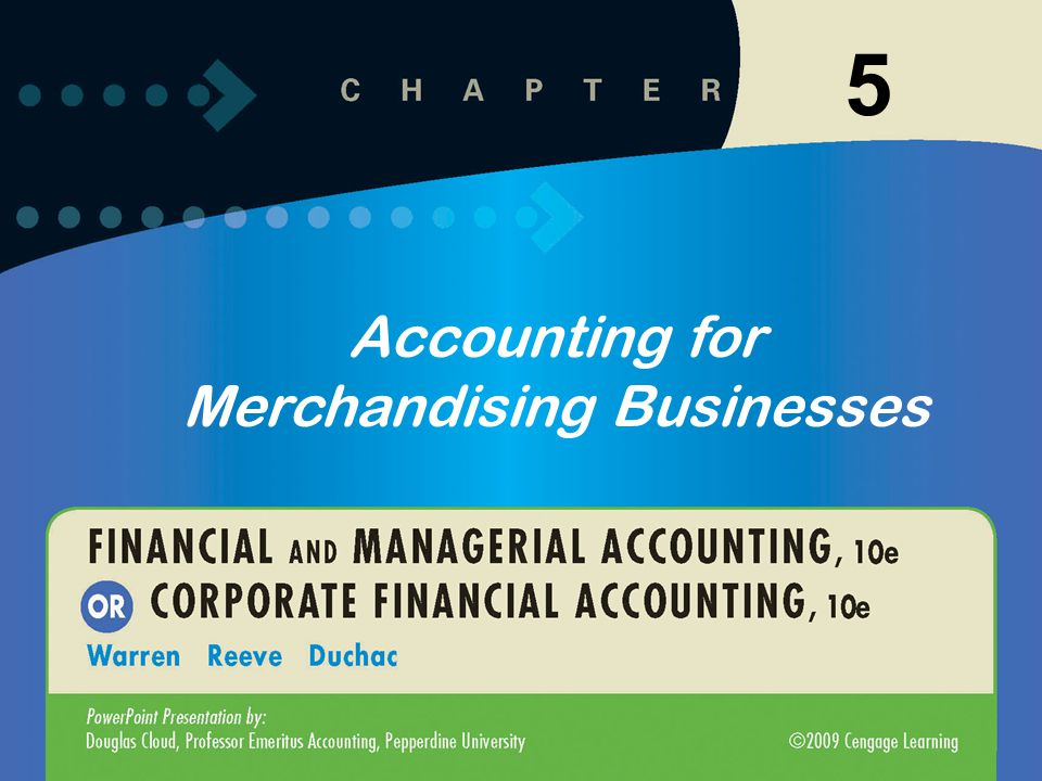5-22 Selling expenses are incurred directly in the selling of merchandise.