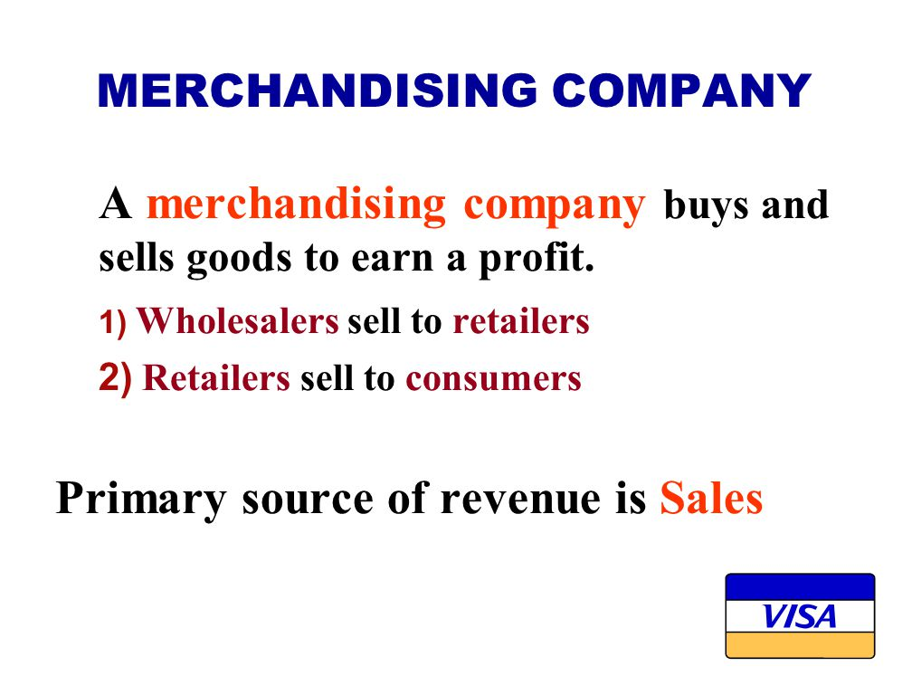 For credit sales, Accounts Receivable is debited and Sales is credited.