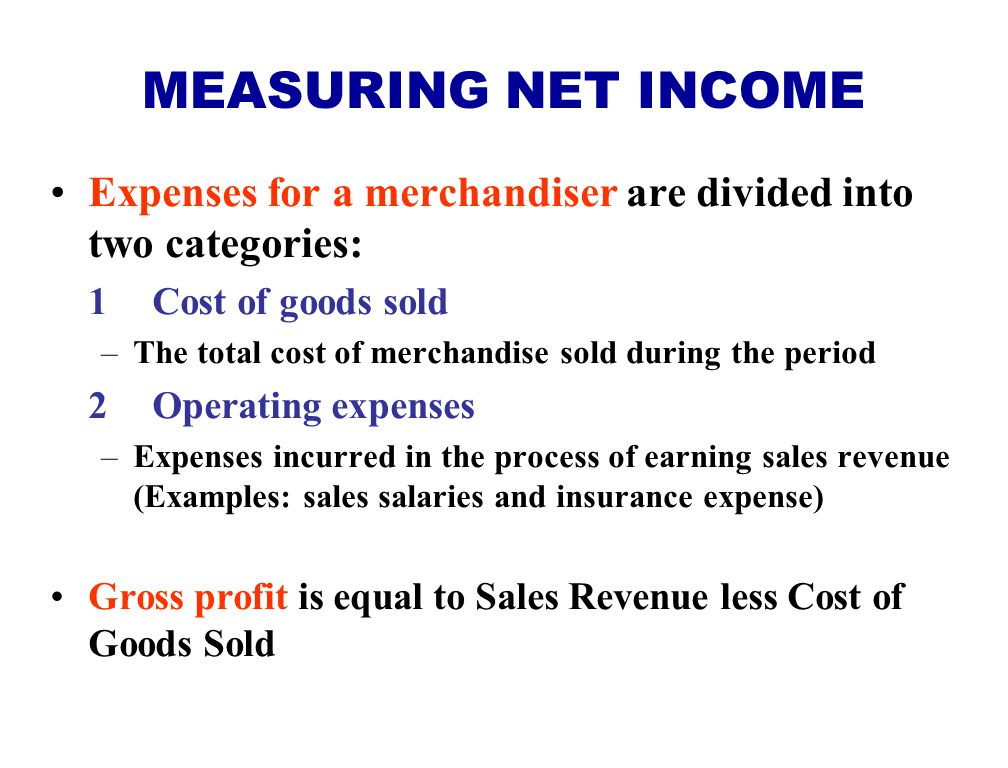 STUDY OBJECTIVE 7 Determining Cost of Goods Sold Periodic STUDY OBJECTIVE 7