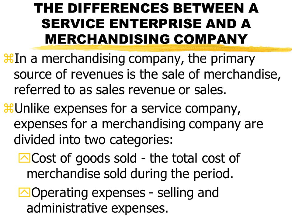 THE RECORDING OF PURCHASES UNDER A PERPETUAL INVENTORY SYSTEM zThe purchase of merchandise for resale is normally recorded by the merchandiser when the goods are received from the seller.