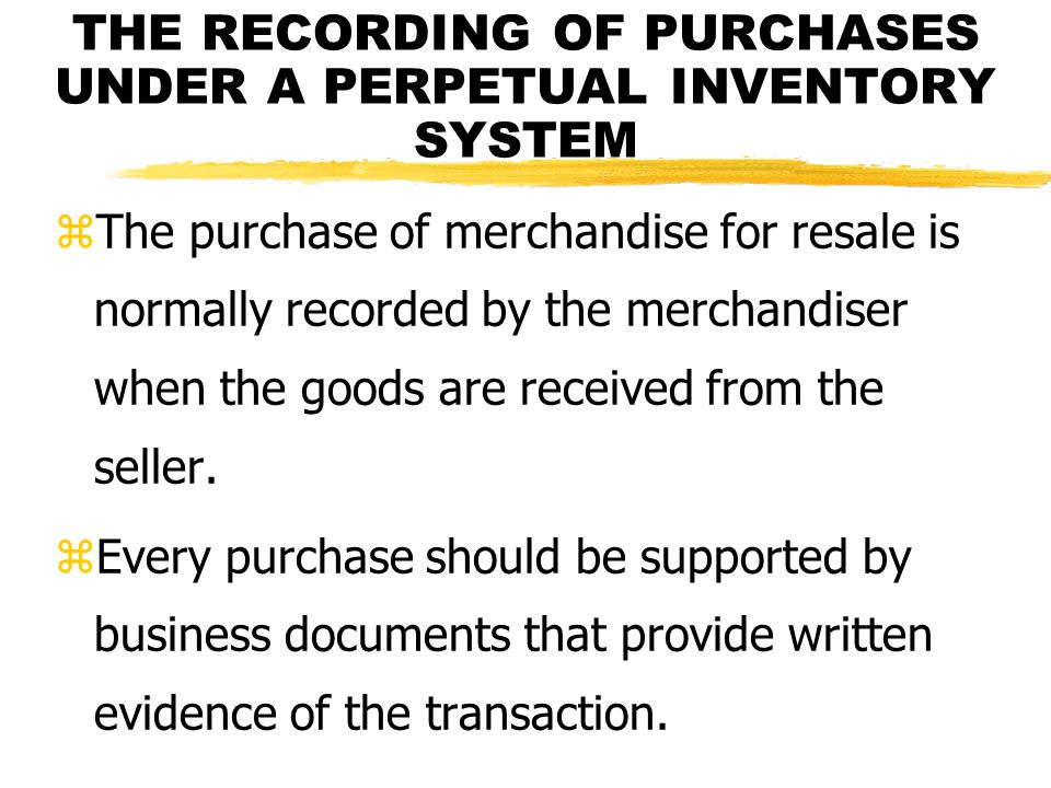 Chapter 5 Review zWhat features are unique to the financial statements for a merchandising company.