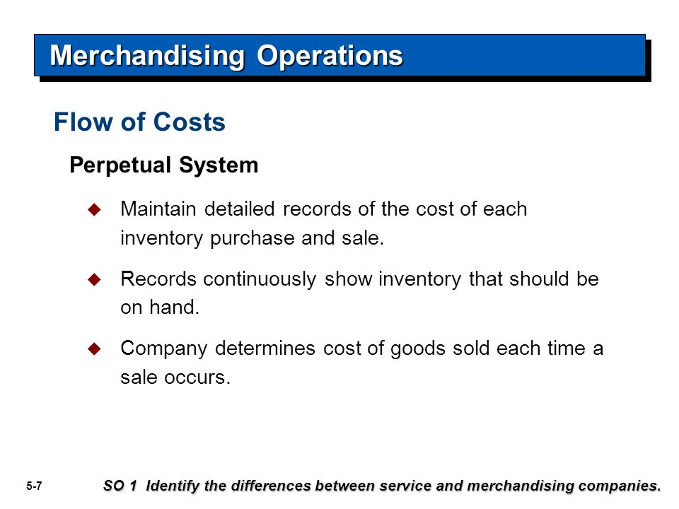 How can I access a merchandising companies accounting records?
