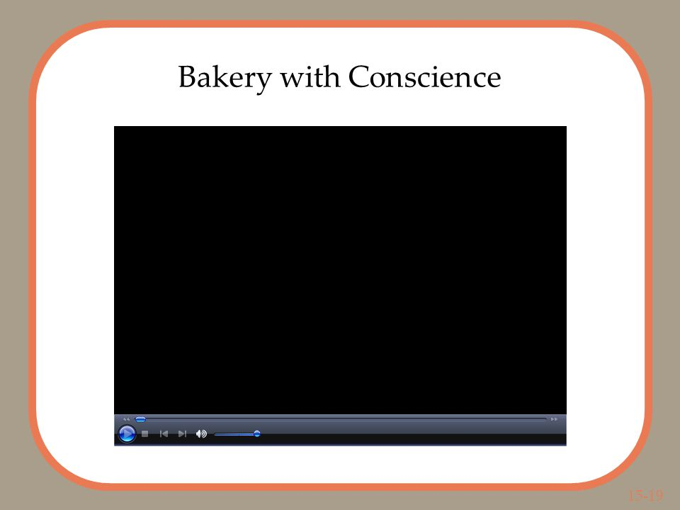 15-19 Bakery with Conscience