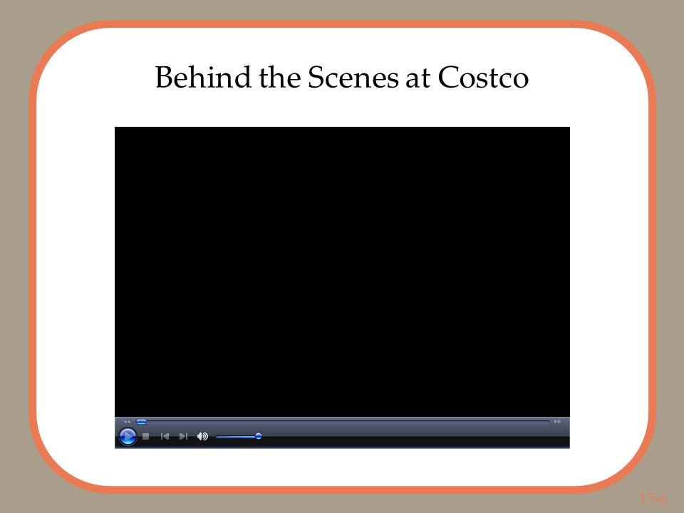 15-6 Behind the Scenes at Costco