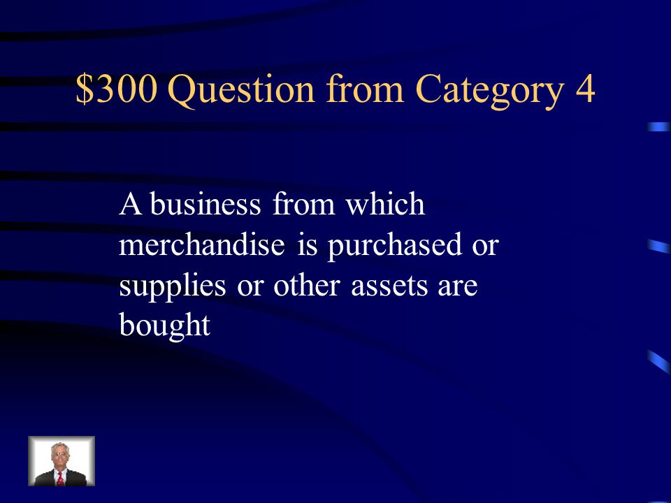 $200 Answer from Category 4 Purchases Journal