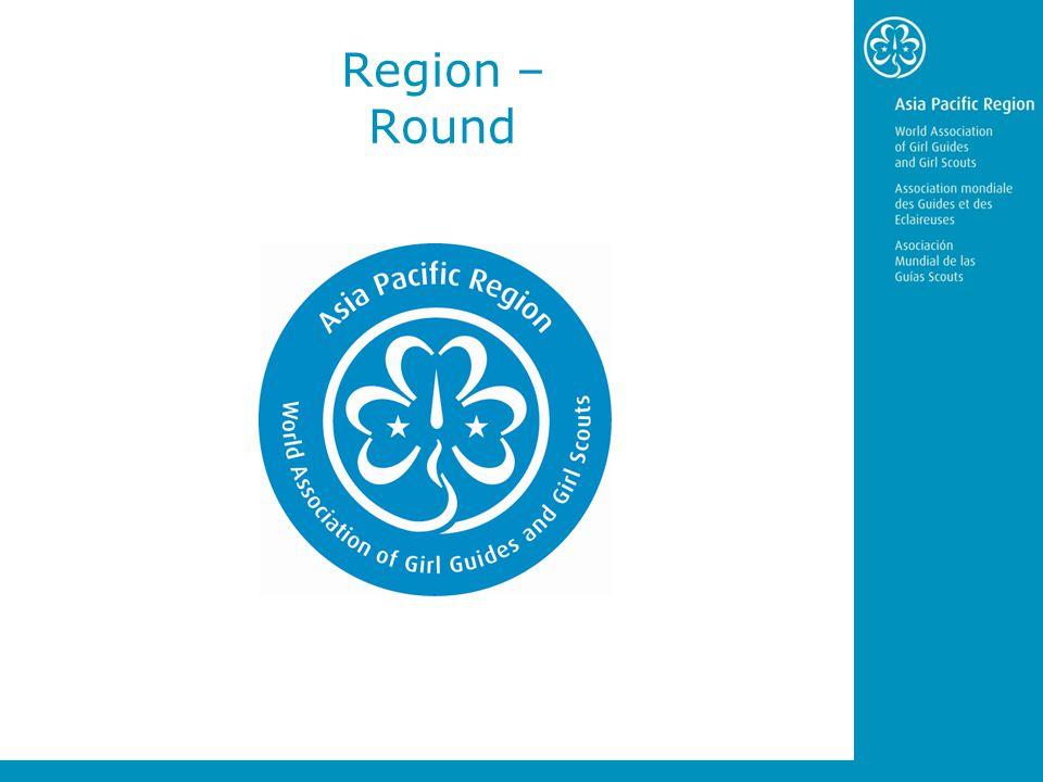 Region – Round