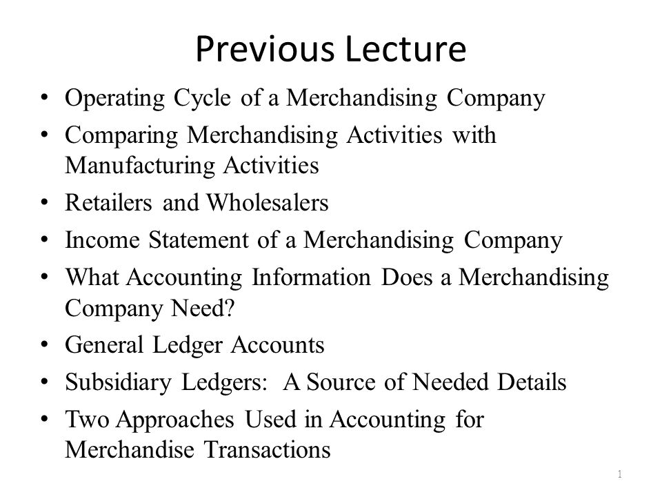 Transportation Costs on Purchases Transportation costs related to the acquisition of assets are part of the cost of the asset being acquired.