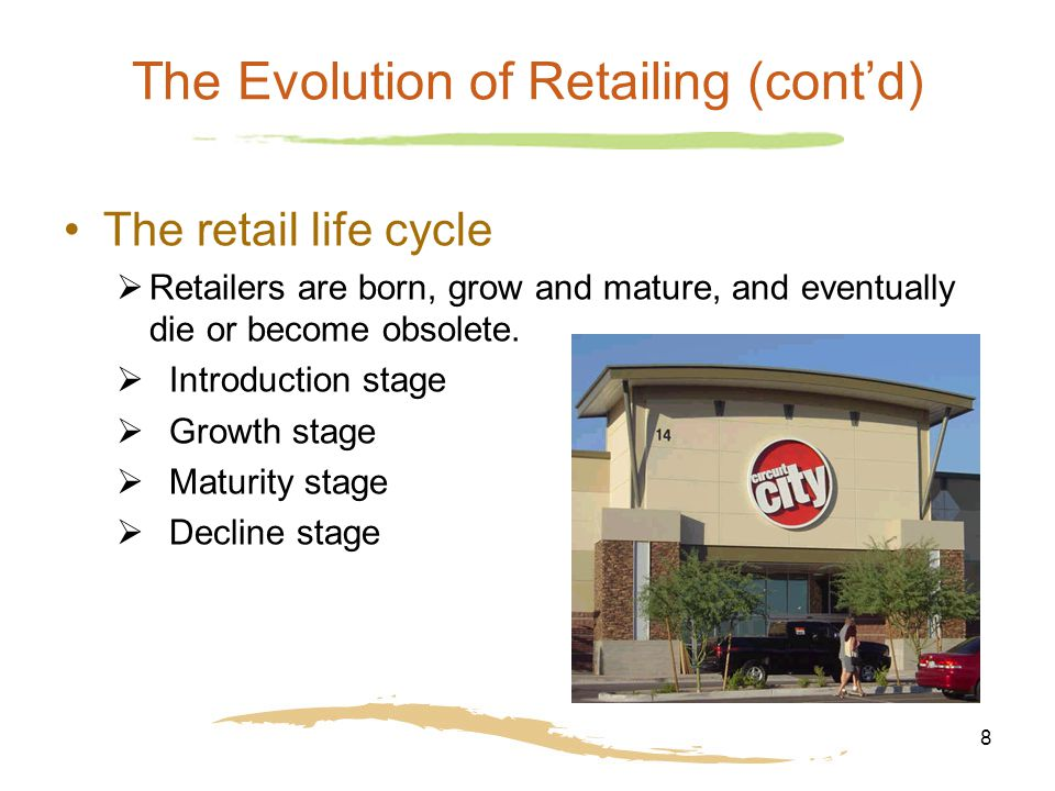 19 Nonstore Retailing Any method a firm uses to complete an exchange that does not require a customer to visit a store LL BEAN