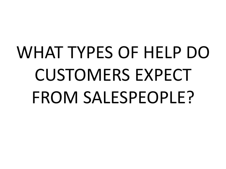 Prepare the Feature-Benefit Sales Presentation by: Determining what to say Determining what to do