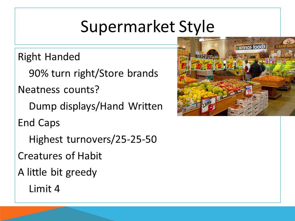 Exhibit 13.1 - Elements That Compose the Store Environment LO 1