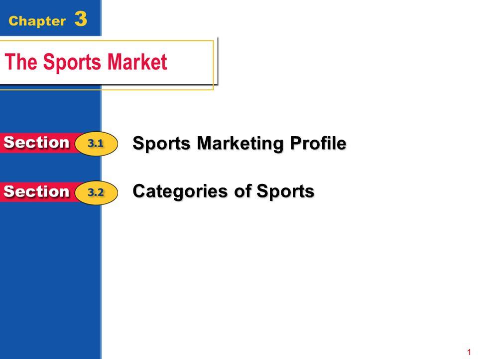 Extreme Sports Extreme sports Extreme sports are relatively new to sports- marketing efforts.