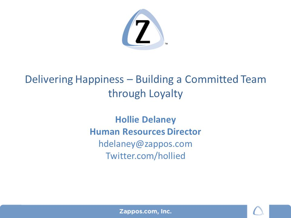 Step 6: Infusing culture and fun into our workplace. 22