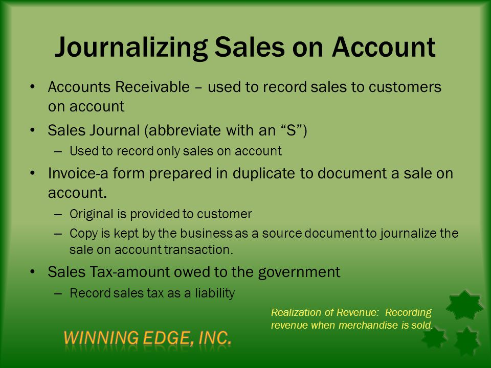 Summary of Special Journals Purchases Journal Purchases Journal Cash Payments Journal Cash Payments Journal General Journal General Journal Sales Journal Sales Journal Cash Receipts Journal Cash Receipts Journal Purchases on AccountSales on Account Paid with CashReceived Cash Businesses with a small number of daily transactions can record all entries in one journal.