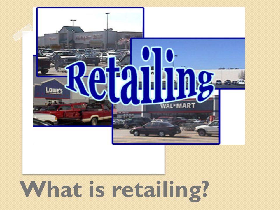 Prepurchase services Postpurchase services Ancillary services Retailer Services