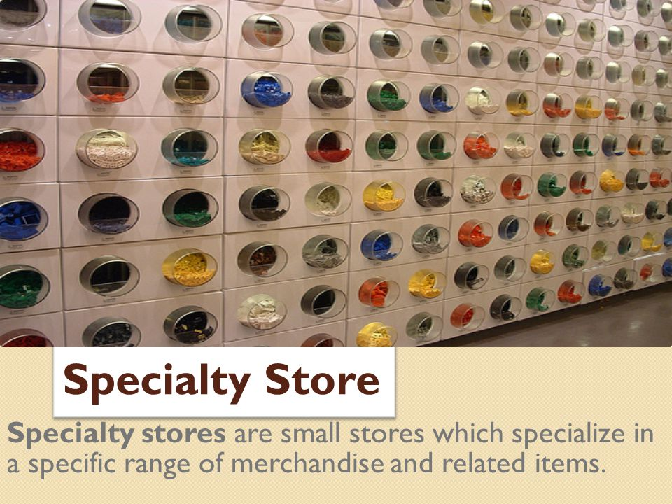 Product Assortment:The collection of goods or services that a business provides to consumers.