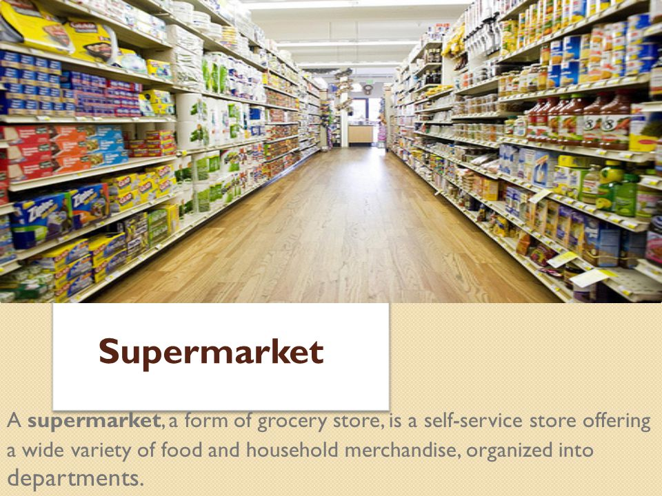 Convenience Store is a small store or shop in a built up area that stocks a range of everyday items such as groceries,alcoholic and soft drinks, newspapers and may also offer money order and wire transfer services.