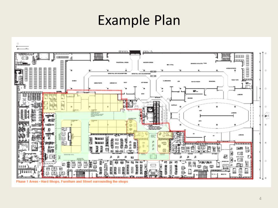 4 Example Plan