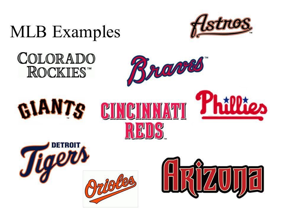 MLB Examples